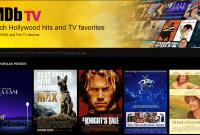 برنامه تلویزیونی IMDb آمازون سرانجام در iOS و Android عرضه می شود