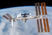 خطرات ناشی از ادامه استفاده از بخش روسی ایستگاه فضایی بین المللی پس از 2024