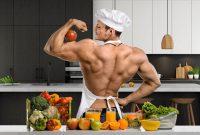 10 غذای برتر برای عضله سازی